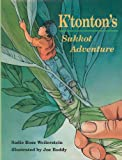 K'tonton's Sukkot Adventure, Sadie Rose Weilerstein, 0827605021