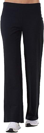 Pantalones de chándal para mujer - Corte recto - Ideales para hacer ...