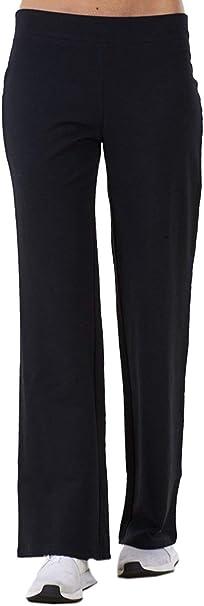 Pantalones de chándal para mujer - Corte recto - Ideales para ...