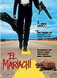 El Mariachi poster thumbnail