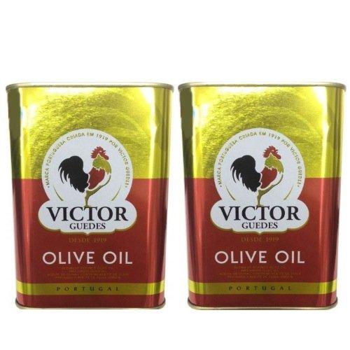 Victor Guedes Olive Oil 32oz - Olive El