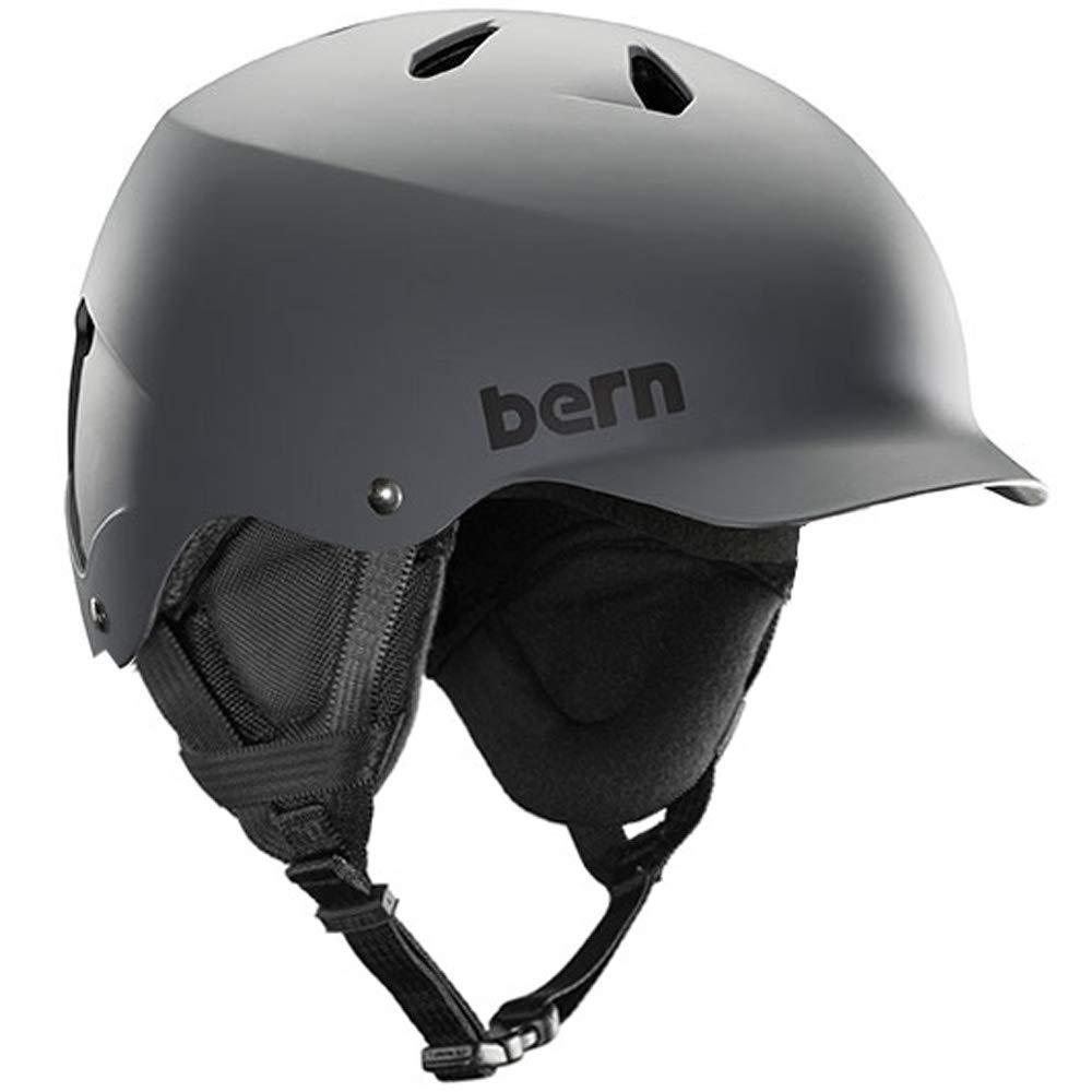 BERN バーン TEAM WATTS チーム ワッツ BE-SM26T18MGR