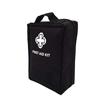 Kit de Primeros Auxilios KILLYSUFUY Compacto para ...