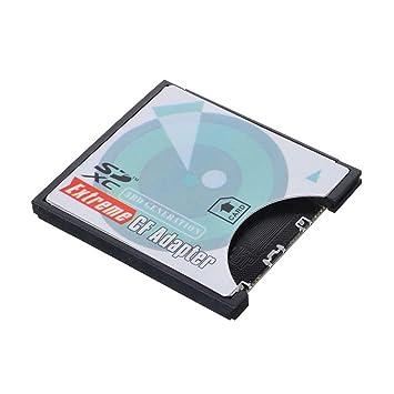 Tarjeta de Memoria SD SDHC SDXC a Alta Velocidad Extreme ...