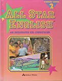 All Star English, Charles Skidmore, 0201885433