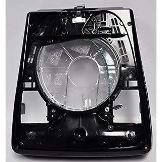 Eureka Sanitaire SC881 Quick Kleen Latch Style 12 Inch Vacuum Base 55726-26