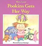 Pookins Gets Her Way, Helen Lester, 0395426367