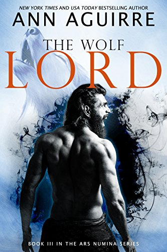 The Wolf Lord (Ars Numina Book 3)