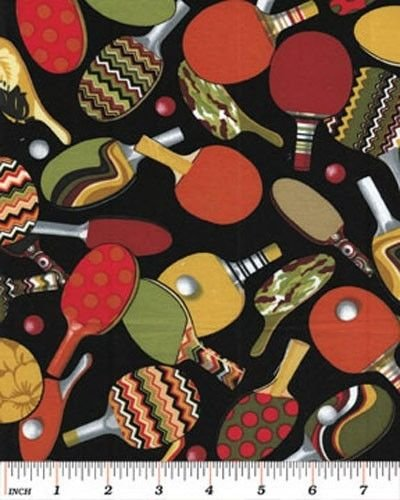 Amazon.com: Algodón pelotas de ping pong Paddles Juegos de ...