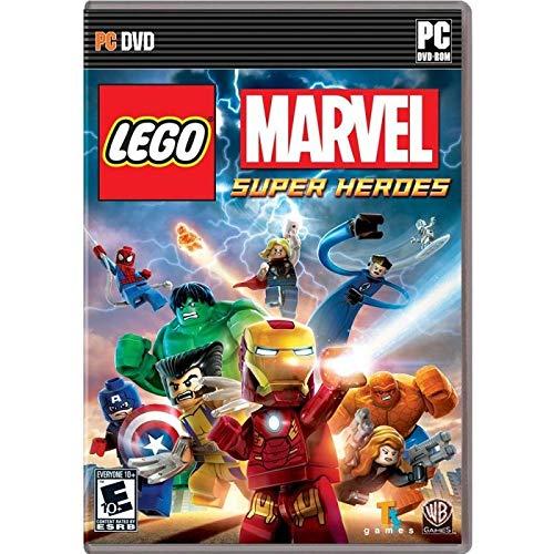 Lego Marvel - PC/Windows XP