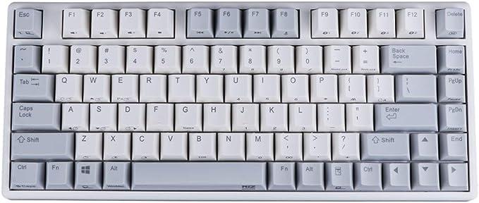 EPOMAKER NIZ Plum 84-Keys