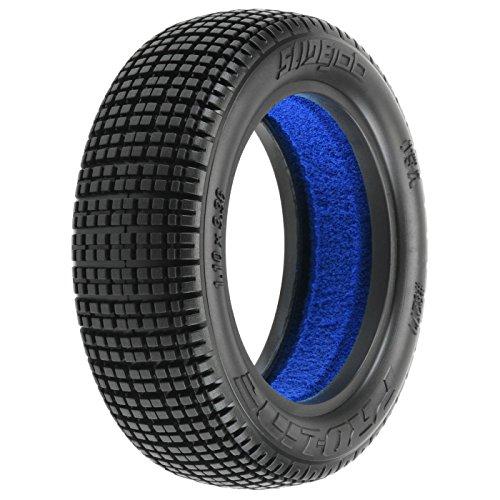 Pro-line Racing Slide Job 2.2 2WD M3 Buggy Front Tire (2)
