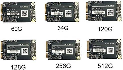 Unidad de Estado sólido de 1.8 Pulgadas, SSD Delgado de Mini ...