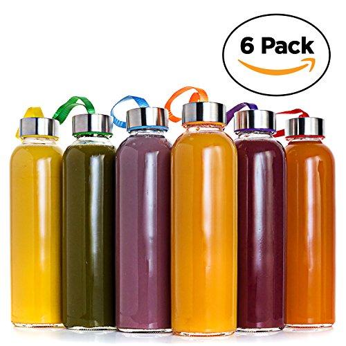 glass beverage bottles 6 - 5