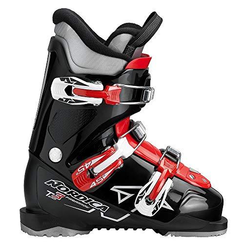 Nordica Firearrow Team 3 Ski Boots Black Sz 4.5 (22.5) ()