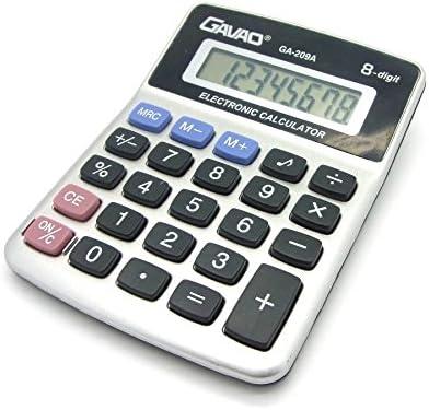 Mini calculadora de GA 209 a mesa calculadora escolar Calculadora ...