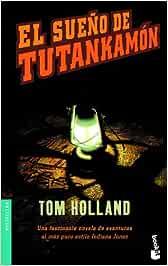 El sueño de Tutankamón (Bestseller Internacional): Amazon
