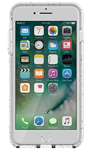 Evo Check Active Edition iPhone 7+ Clear/White