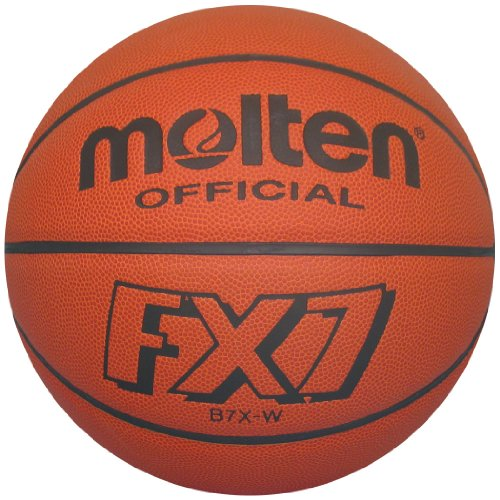Molten FX Basketball Series
