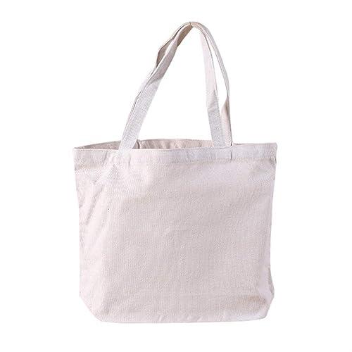 OYZZ Bolsa de lona Bolsas de algodón para mujer Bolsas de ...