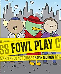 Fowl Play: A Mystery Told in Idioms!
