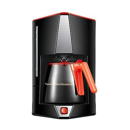 LKJCZ Máquina De Café Filter-1.5 L, Máquina del Café del Goteo, Máquina