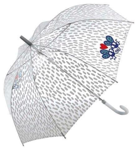 Signes Grimalt - Paraguas Adulto Kukuxumusu Mosca 71666SG: Amazon.es: Hogar