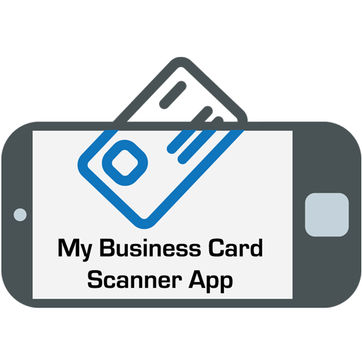 Amazon my business card scanner app appstore for android reheart Images