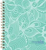 InnerGuide 2017 Goal & Success Planner – Increase Motivation, Productivity & Happiness. Weekly & Monthly Organizer, Appointment Book & Journal (Jan – Dec) Hard Cover