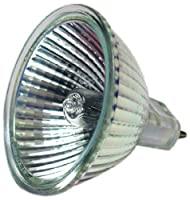 CBconcept 12XMR1612V50W MR16 Halogen Light Bulb, 50-watt, 12-volt, 12 Bulbs