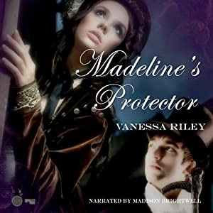 Madeline's Protector Audiobook