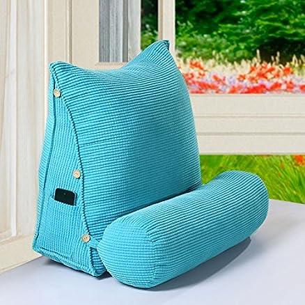 Tridimensionali cuscini triangolari, cuscino triangolare divano ...