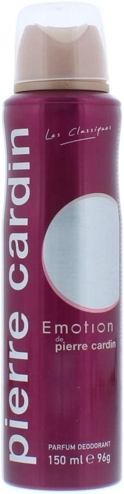 Pierre Cardin emoción Desodorante Spray 150ml