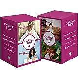 Box - Carina Rissi - 4 Volumes