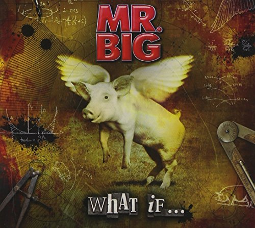 Mr. Big - The Ultimate Collection - Rock - 50 of the Best Hits - Disc 3 - Zortam Music
