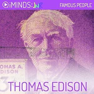 Thomas Edison Audiobook