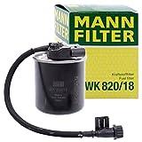Mann-Filter WK820/18 Fuel Filter