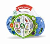 LeapFrog Radio Letras (Phonics Radio) Spanish