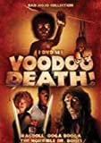 Voodoo Death! (Ragdoll / The Horrible Dr. Bones / Ooga Booga)