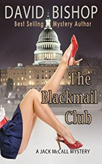 The Blackmail Club by David Bishop ebook deal