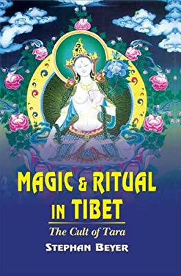 The Cult of Tara: Magic and Ritual in Tibet: Amazon.es ...