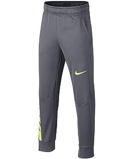 hot sale online 86f78 07dfb NIKE Big Kids  (Boys ) Therma Printed Training Pants