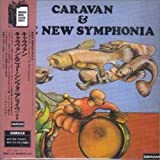 Caravan & the New Symphonia by Caravan (2007-04-23)