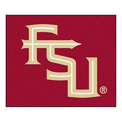 - FANMATS NCAA Florida State University Seminoles Nylon Face Tailgater Rug