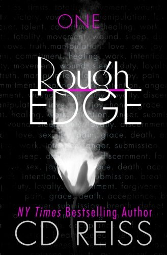 Rough Edge (The Edge) (Volume 1)