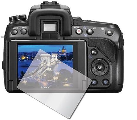 3 x Sony Alpha DSLR-A580 DSLR-A560 Cámara Digital Premium ...