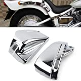 Three T Motorcycle Side Fairing Battery Cover Guard