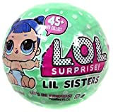 LOL Surprise Lil Outrageous Littles Lil Sisters Series 2 (Small Image)