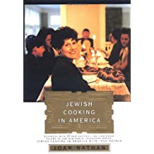Jewish Cooking in America: Expanded Edition