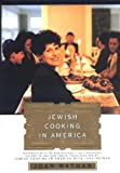 Jewish Cooking in America, Joan Nathan, 0375402764